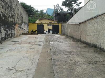 Terreno Para Estacionamento No Centro De Jundiaí! - Te0858