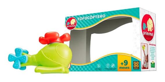 Brinquedo Fofocóptero (+9m) - Grow