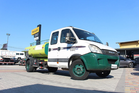 Iveco Daily 70c16 3/4 2012 = Hyundai Hd Hr 78 80