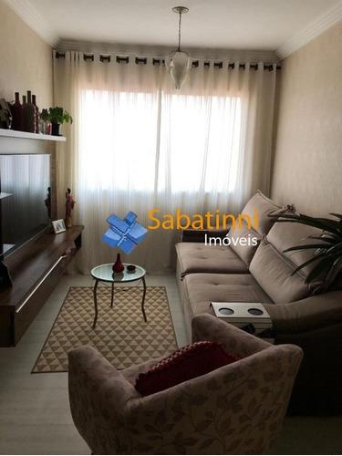 Apartamento A Venda Em Sp Tatuapé - Ap03878 - 69011185