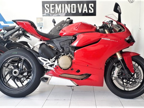Ducati 1199 Panigale 2015 Extra