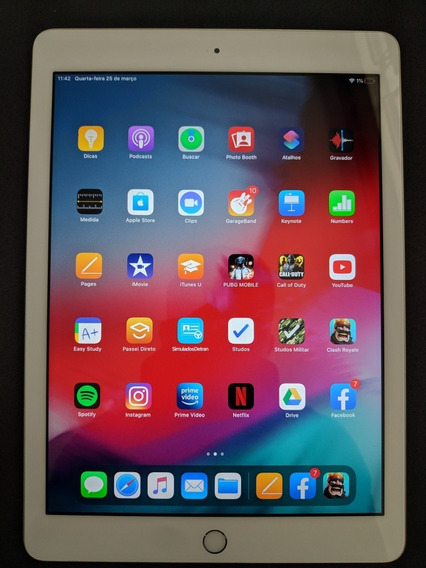 iPad New 2018 32gb