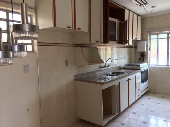 Apartamento Com 2 Dormitórios À Venda, 69 M² Por R$ 180.000 - Bela Vista - Águas De Lindóia/sp - Ap0046