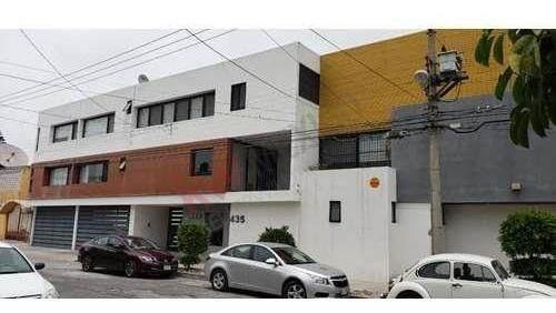 Renta Departamento Amueblado Julio Betancourt San Luis Potosi