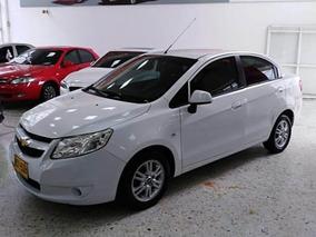 Chevrolet Sail - Seminuevo