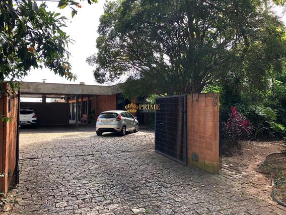 Casa À Venda Em Parque São Quirino - Ca004238