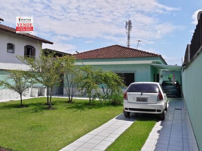 Casa A Venda No Bairro Enseada Em Guarujá - Sp. - 1715-1