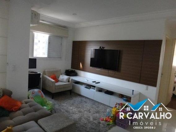 Apartamento 2 Dormitórios Próximo Ao Aeroporto De Congonhas - 679