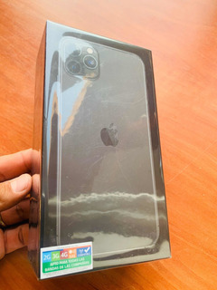 iPhone 11 Pro Max/ Boleta Apple