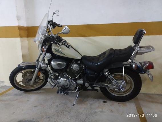 Yamaha Virago Xv 1100 Xv 1100