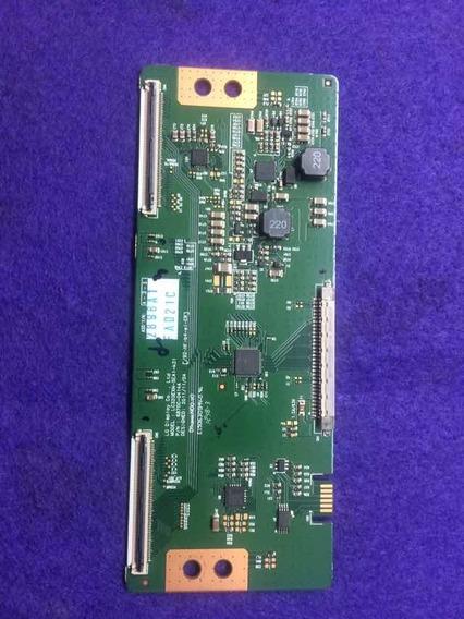 Placa Tcon Tv LG 32 Lt 560h Usada