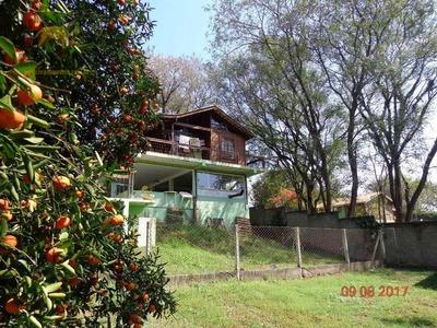 Chácara Residencial À Venda, Vale Verde, Valinhos. - Codigo: Ch0363 - Ch0363
