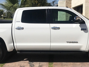 Toyota Tundra 5.7 Limited 4x4 At 2016