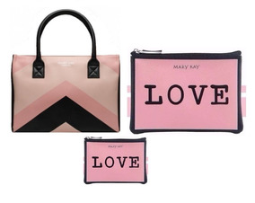 It Bag By Lolita + Love Bag + Mini Bag - Mary Kay Original