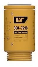Filtro Separador De Agua Del Combustible 308-7298 Cat®