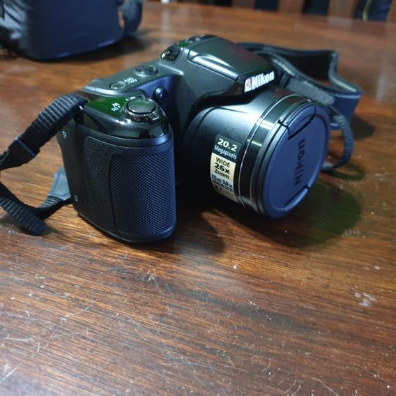 Cama Nikon Coolpix L330