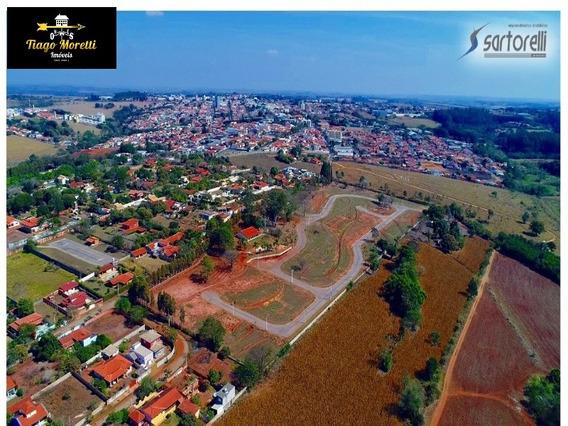Lançamento Loteamento Fechado!! Tropicália Garden - Boituva-sp - Te00057 - 32816223