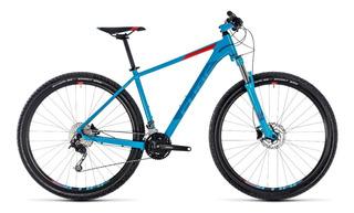 Bicicleta De Montaña Cube Aim Sl