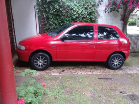 Fiat Palio 1.3 Sx Young 2002