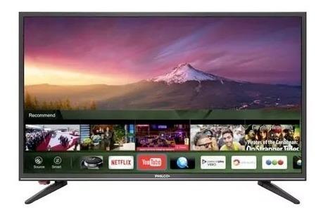 Smart Tv 43 Fhd Usb Hdmi Netflix Philco Pld4317idx Novogar