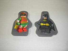 Lampada Lego Batman : Mc donalds lego batman brinquedos e hobbies no mercado livre brasil