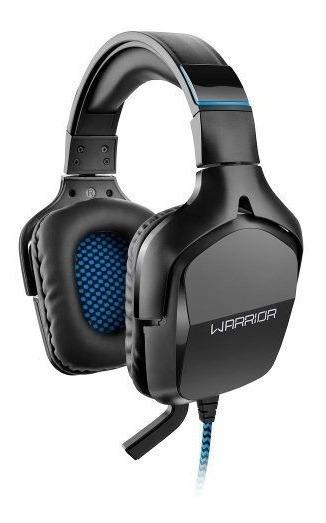 Headset Warrior (ph158)
