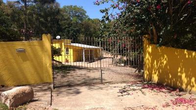 Chácara Em Cachoeira, Cotia/sp De 100m² 2 Quartos À Venda Por R$ 240.000,00 - Ch120804