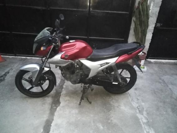 Yamaha Szr 150