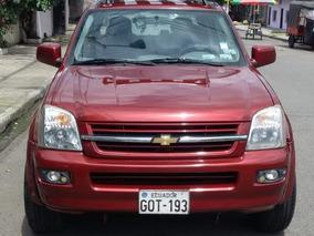 Chevrolet Dmax 3.5v6 4x2