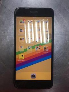 iPhone 7 Plus De 128 Gb Flamante Y Libre De Oferta