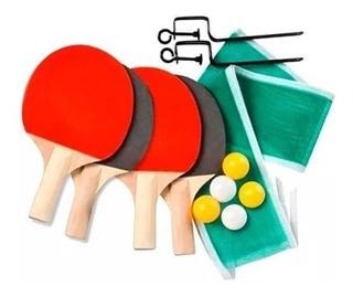 Set De Ping Pong Completo! - Vavi Toys