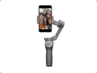 Dji Osmo Mobile 3 Gimbal Para Smartphone Nuevo Gtia Oficial