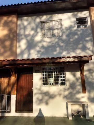 Sobrado Com 2 Dormitórios À Venda, 48 M² Por R$ 205.000 - Vila João Ramalho - Santo André/sp - So0160