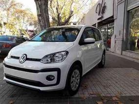 Volkswagen Up! 1.0 Move 5ptas 75cv Manual My19 2018 0km Vw