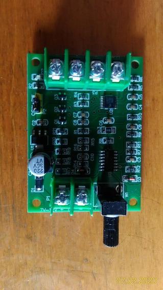 Kit Placa Controladora Para Motor De Hd + Motor Hd