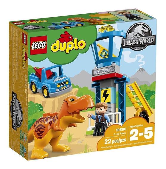 Lego - Torre Del T. Rex
