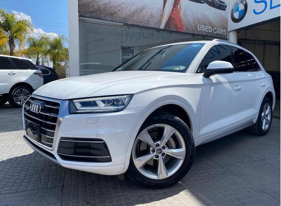 Audi Q5 2.0 L T Elite Dsg 2018