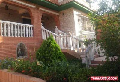 Casa En Venta La Trigaleña Valencia Joelthielen Cod:19-12948