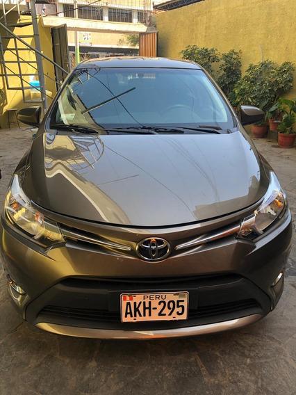 Toyota Yaris 1.5mt Full