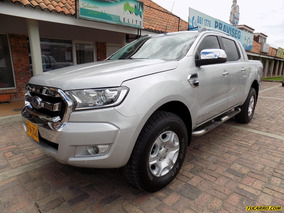 Ford Ranger Limited 4x4 3.2cc At Aa