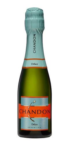 Champagne Chandon Delice Espumante 187ml