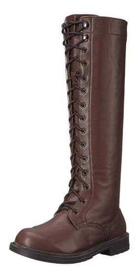 Ellie Zapatos Mujer 151-karina Botas De Equitación