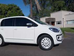 Volkswagen Up! 1.0 White Up 75cv 2015 Unico Dueño