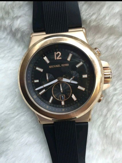 Relógio Michael Kors Original Masculino