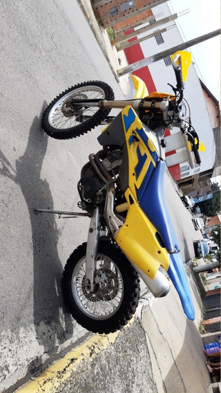 Husqvarna Te 570
