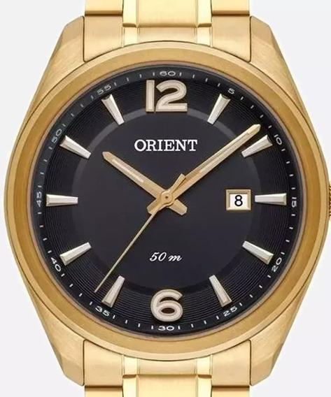 Relógio Original Orient Mgss1165
