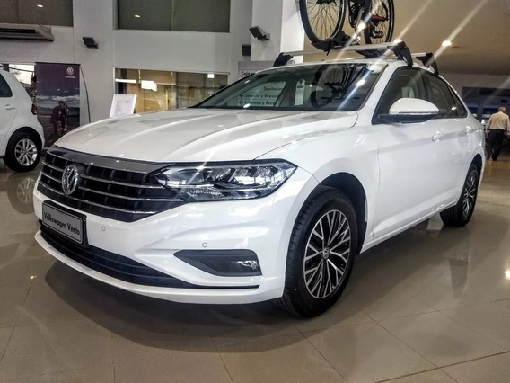 Vw 0km Volkswagen Vento 1.4 Comfortline At 2019 Tiptronic A