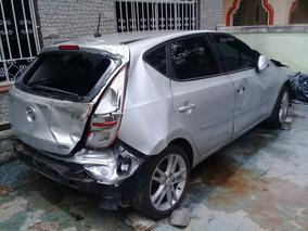 Sucata Hyundai I30 2010 2011 2012 Para Venda De Pecas