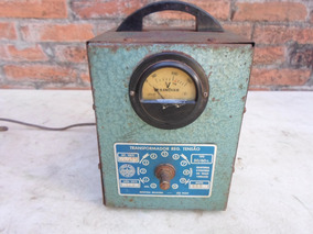 Transformador Reg Tensão Major 110 Volts 500 Watts Barato