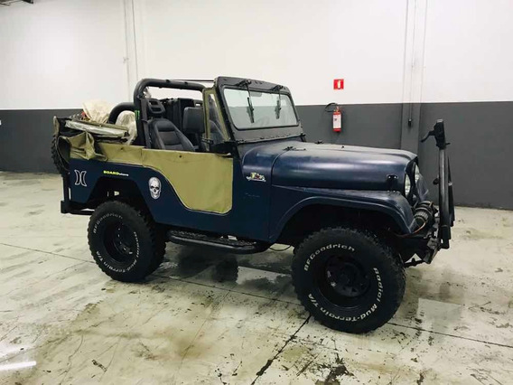 Ford Ford Jeep Willys